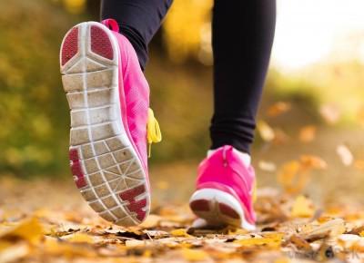 پیاده روی و تاثیر آن بر کاهش وزن