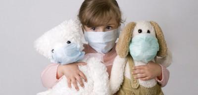 نحوه محافظت از کودکان در برابر ویروس کرونا