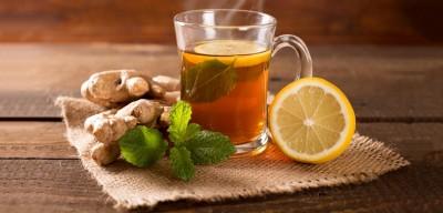دمنوش های مؤثر برای تقویت ایمنی بدن