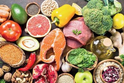 مقابله با کرونا از طریق مصرف مواد غذایی مفید