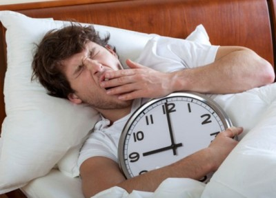 خواب منقطع چطور با سلامت تان بازی می کند؟