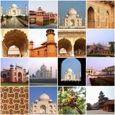 جهانگردی در هند |موقعیت مکانی ، جغرافیا ، مردم ، اقتصاد ، فرهنگ