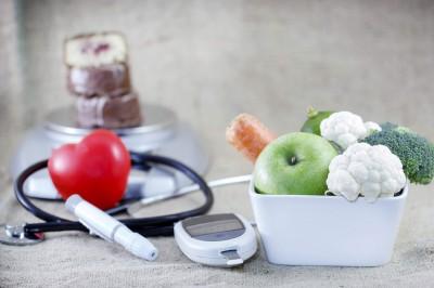 تنظیم قند خون و کلسترول