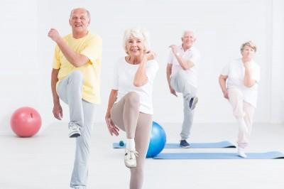 ورزش های مناسب برای سالمندان