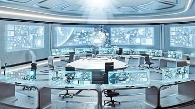 محیط کار در آینده