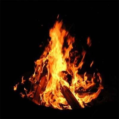 آیا نیاکان ما آتش پرست بودند ؟!