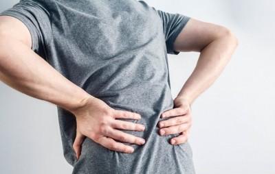 تمریناتی برای رفع کمر درد