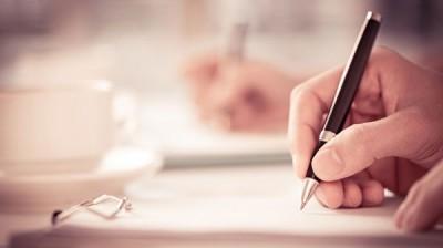 نوشتن شرح حال