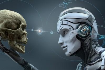 آینده ای ترسناک در انتظار بشر