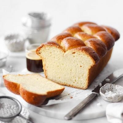 طرز تهیه نان تست ساده