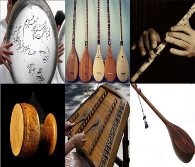 سازهای برتر موسیقی سنتی ایران