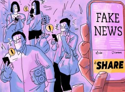 چگونه اخبار جعلی کرونا را تشخیص دهیم