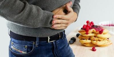 خوردن سالم |چه چیزی به هضم بعد از پرخوری کمک می کند؟