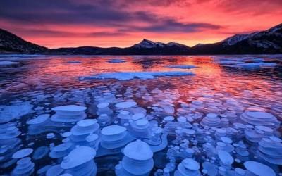 شگفت انگیزترین پدیده های طبیعی جهان