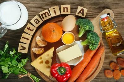 همه چیز راجع به ویتامین A