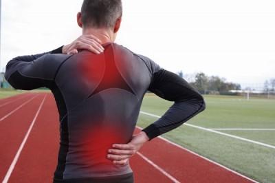 درد عضلانی ناشی از ورزش بیش از حد