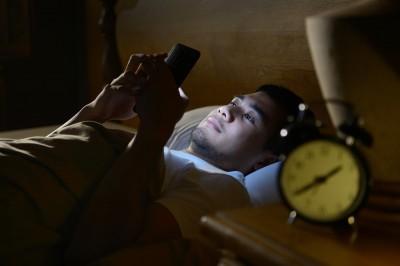 بی خوابی - دکتر سرگلزایی
