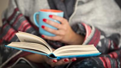 کِ مثلِ:کتاب خواندن درقرنطینه