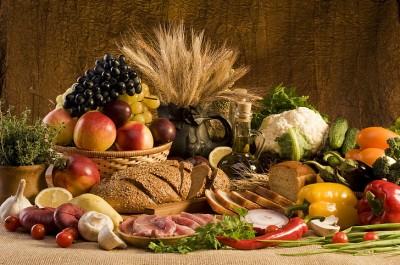 برنامه رژیم های غذایی گیاهی