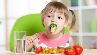 تهیه غذای سالم برای کودک شما
