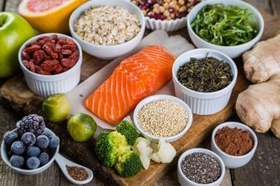 غذای کم کالری که باعث کاهش وزن می شوند
