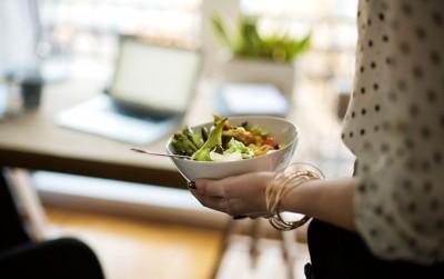 رژیم غذایی صحیح و مناسب، یک رژیم متعادل