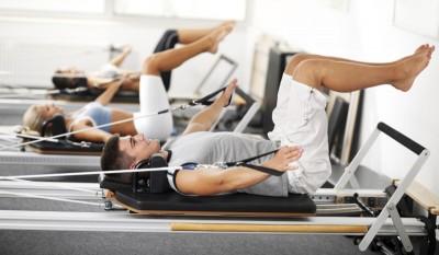 سیستم ورزش پیلاتس برای سلامت کمر