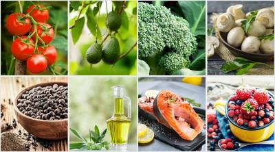 15 غذای پر فیبر که برای کاهش وزن به شما کمک می کنند