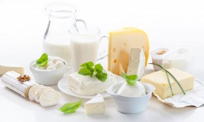 منابع کلسیم موجود در مواد غذایی