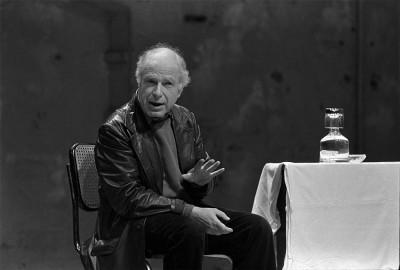 پیتر بروک و محاکات در تئاتر