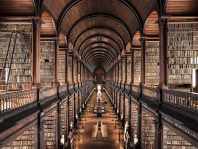 100 کتابی که باید قبل مرگ خواند