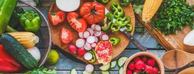 مزایای یک رژیم غذایی وگان