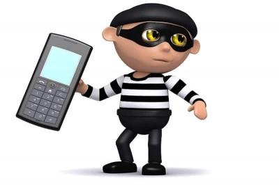 تلفن همراهم به سرقت رفته حالا چه کار کنم ؟
