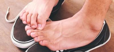 پای ورزشکار: علائم مشترک + 4 درمان