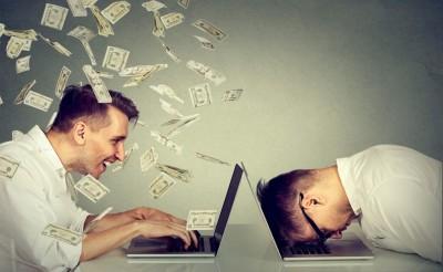 شیوه صحیح معامله گری در بورس