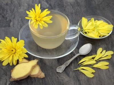 چای گل داودی: نوشیدنی آنتی اکسیدانی برای تقویت سلامتی شما