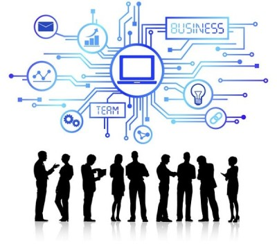 تفاوت میان کسب و کار