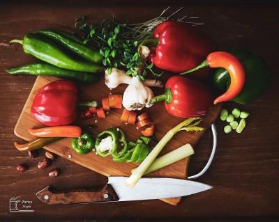 راهنمای رژیم غذایی گیاه خواری برای مبتدیان