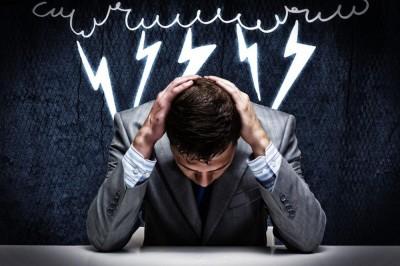 چگونگی از بین بردن افکار منفی که باعث افسردگی میشوند