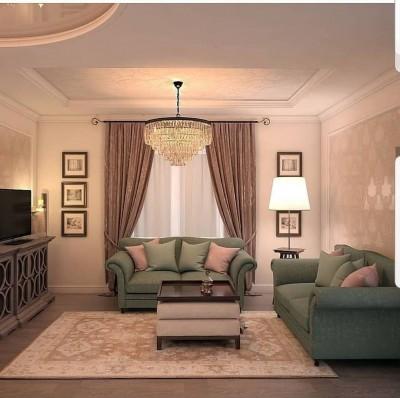 منزل مبله شیراز - کد 20