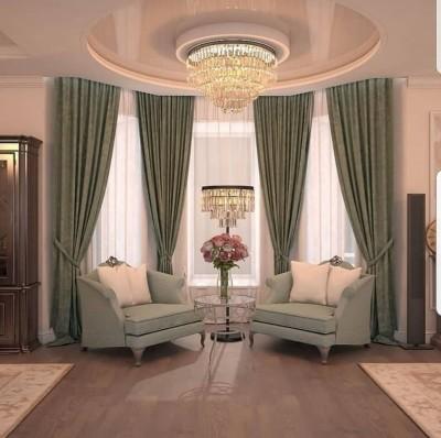 منزل مبله شیراز - کد 21