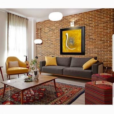 آپارتمان مبله شیراز - کد 26