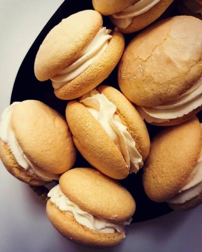 آموزش شیرینی ماکارون (لطیفه)