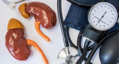 فشار خون بالا و نارسایی کلیه