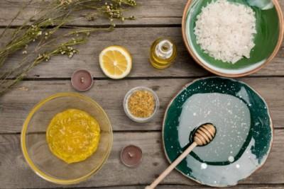 ساخت کرم شیر پاک کن و سایر مواد پاک کننده خانگی !
