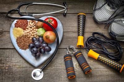 حفظ سلامت قلب و عروق در طول دوران قرنطینه با ورزش کردن