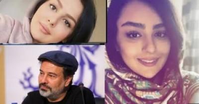 خبر ازدواج پیمان قاسم خانی و میترا ابراهیمی