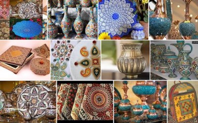 بهترین سوغاتی های خریداری شده در ایران کدامند؟
