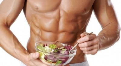 رژیم غذایی بدنسازی و عضله سازی برای آقایان