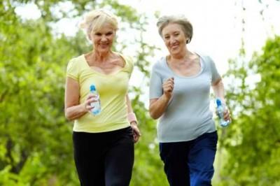 تمرینات خوب برای سالمندان چیست؟